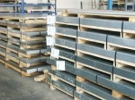 Heat – resistant steel plates