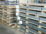 Non alloy steel plates