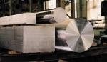 Abrasion - resistant steel bars - manganese