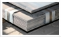 Plates in Grade CSN/STN 11 700/EN E360/DIN St70-2/WNr. 1.0070